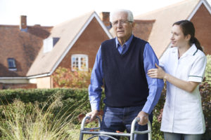 Home Care in Grants Pass OR: 4 Ways Home Care Can Relieve Senior Stress